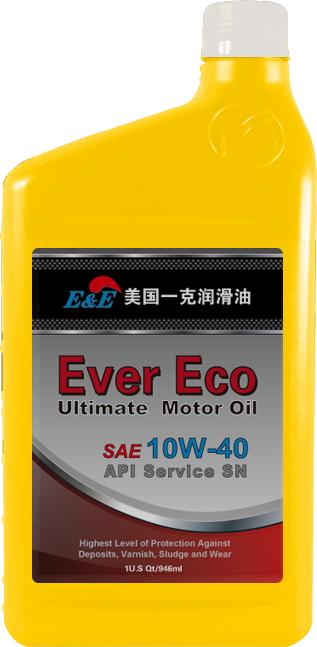 EVERECO 润滑油 3