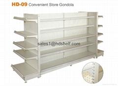 Top Quality Hypermarket Shelf She  ing Racking