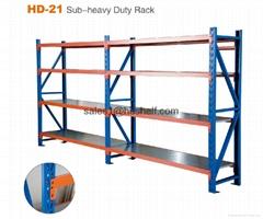 Top Quality Warehouse Medium Racking System