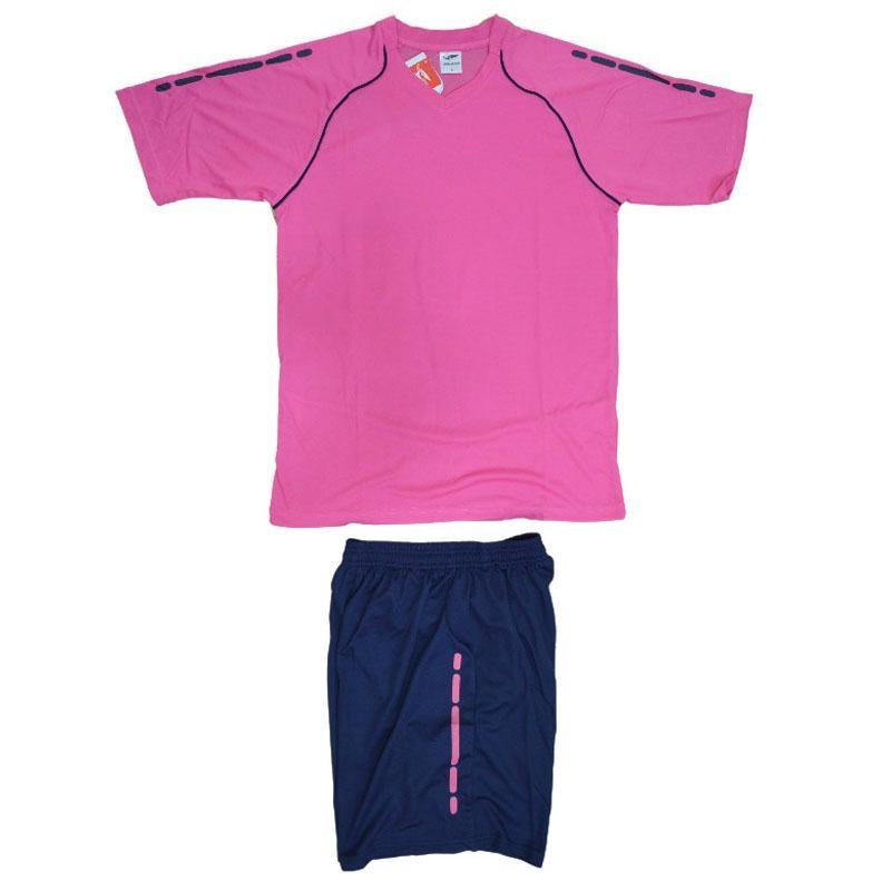 cheap custom professional team set soccer uniforms on sale 1
