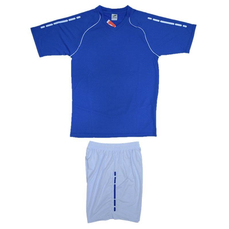cheap custom professional team set soccer uniforms on sale 2