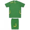 unique quality cheap soccer jerseys uniforms set 2011-2012 2