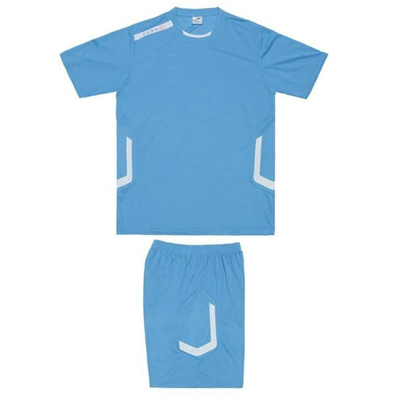 2012-2013 usa best quality club blank soccer jersey set oem 1
