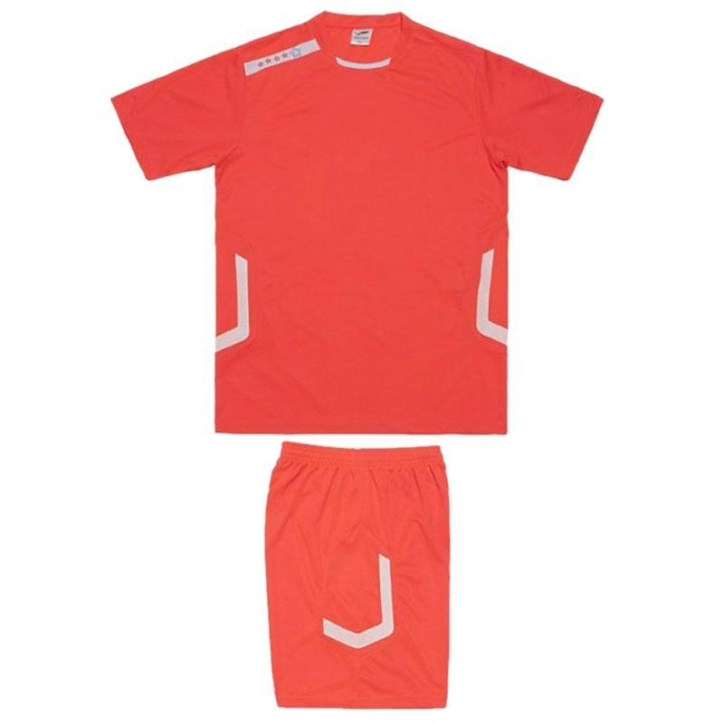 2012-2013 usa best quality club blank soccer jersey set oem 2