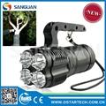 Ultra Bright 4000lm Handy Torch Light