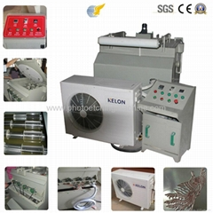 Hot Foil Stamping Dies Etching Machine
