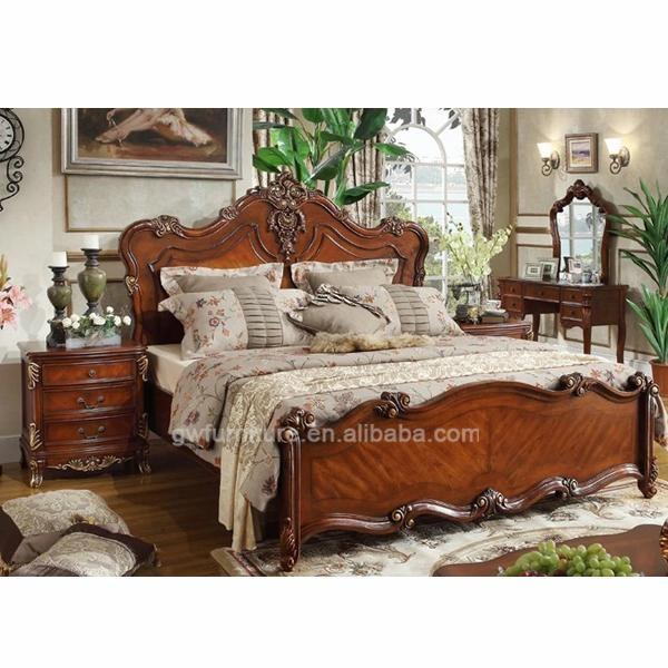 bed room set furniture 1