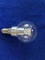 3W Samsung 5630 SMD led bulb