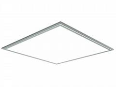 36W 600*600mm 4mm PMMA panel light