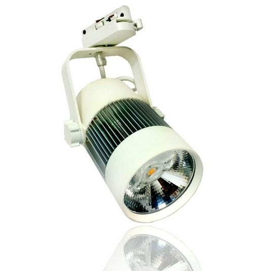 32W CREE COB Tracking light 1