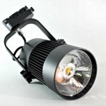 45W CREE COB tracking light