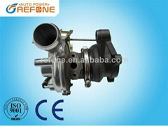 garrett turbocharger gt1546s 706977-0001
