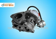 spare part turbocharger gt1749s 715924-0001