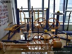 四川浩海体育设施工程有限公司