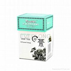 Pyramid Teabags White Tea