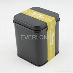 Canned Package  Jasmine Tea