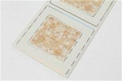 Normal printing pvc panel
