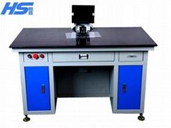 深圳恆勝CCD自動定位打孔機