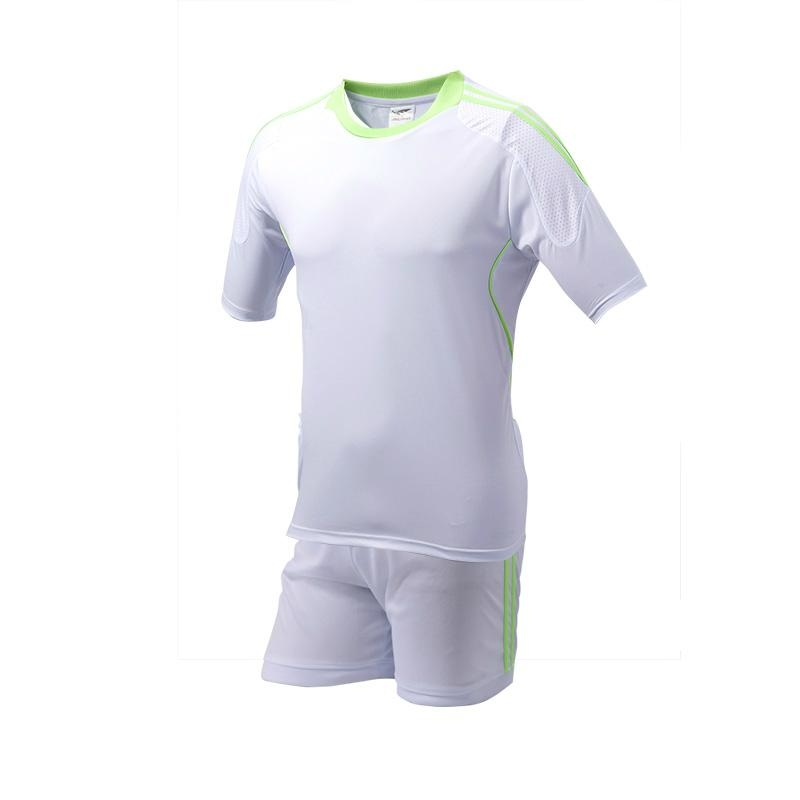 wholesale new style custom brazil club soccer uniform 1