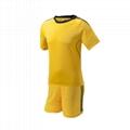 wholesale oem functional team names football uniform 3