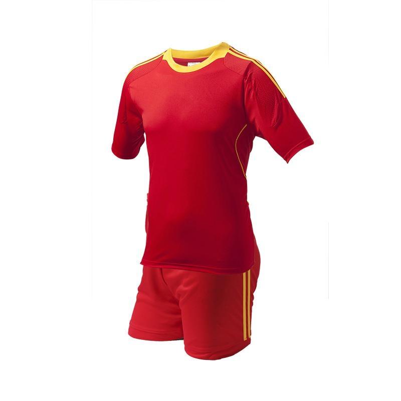 wholesale oem functional team names football uniform 5
