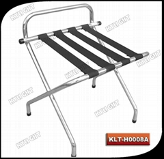 luggage rack for bar