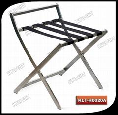 folding luggage rack