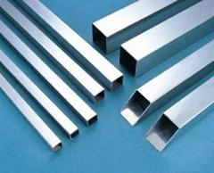 Foshan 304 stainless steel pipe
