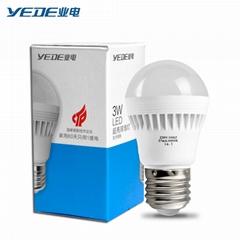 业电 高亮度LED球泡灯