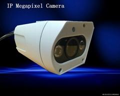 百万高清网络摄像机