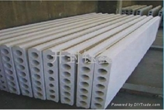 高强耐水石膏轻质隔墙板