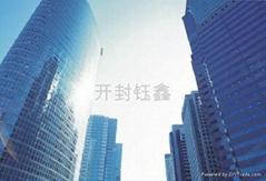 Shaanxi Xin Yu new building materials Co., Ltd. Kaifeng branch