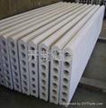 复合夹芯隔墙板 2
