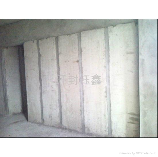 复合夹芯隔墙板 5