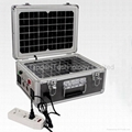 20W Foldable Portable Solar Power System for Travelling and Camping 2