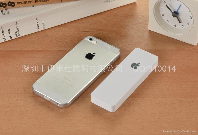 iphone充電寶 1