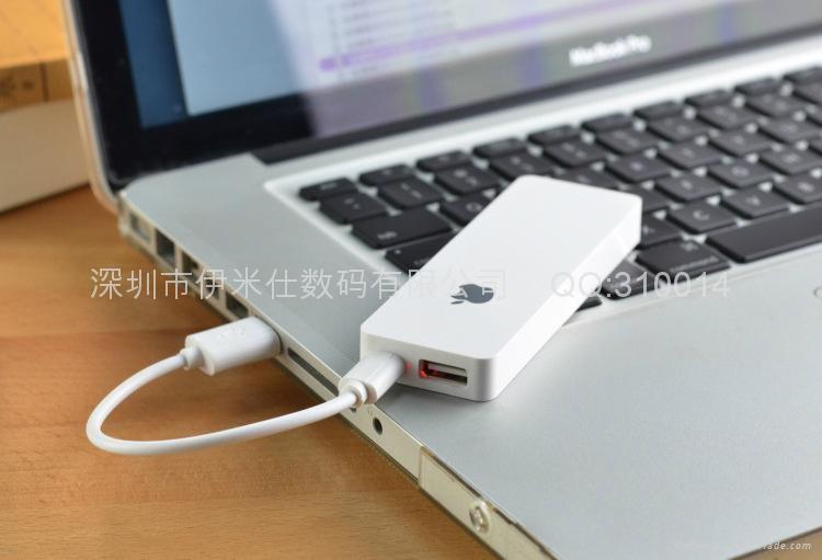 iphone充電寶 5