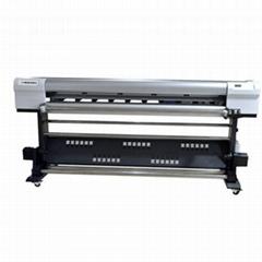 EP高端绘图仪皮革喷绘打印机