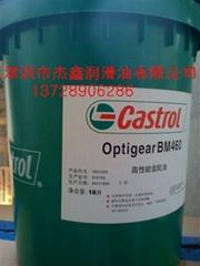 歐潤寶鏈條油