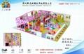 妙妙屋厂家销售新款淘气堡儿童乐园,儿童游乐园设备 1