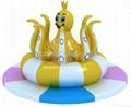 妙妙屋厂家销售新款淘气堡儿童乐园,儿童游乐园设备 4
