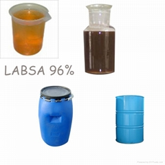linear alkyl benzene sulfonic acid  LABSA 96%
