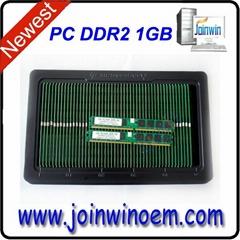 ddr2 1gb desktop memory for all motherboards