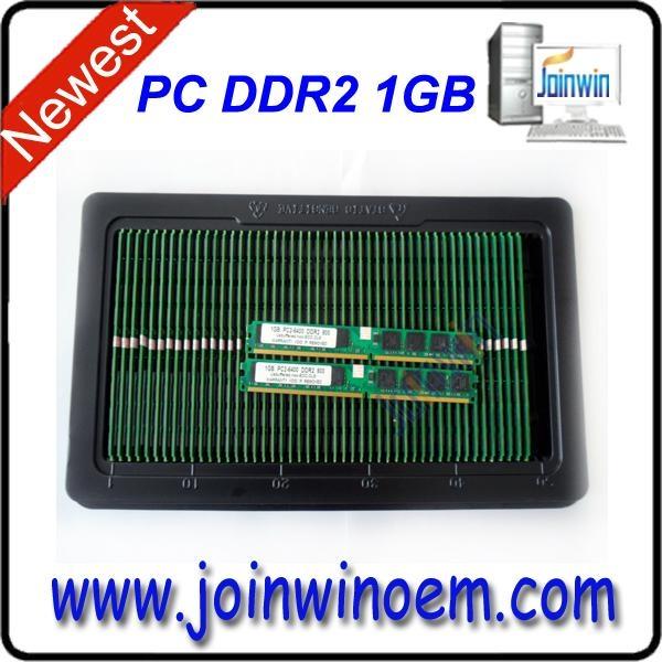 ddr2 1gb desktop memory for all motherboards 1