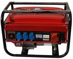 2KW Honda engine generator