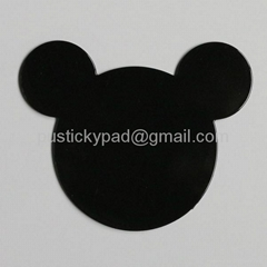 Fashional Strong Sticky Anti Slip Pad For Cars Magic pad Non slip pad
