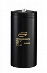 Aluminum Electrolytic Capacitors (FE20400222M5A000)