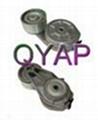 QYAP Auto Engine Part Belt Tensioner For