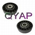QYAP High Quality Belt Tensioner Pulley