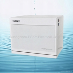 Top Quality Hot Towel Cabinet and UV Sterilizer
